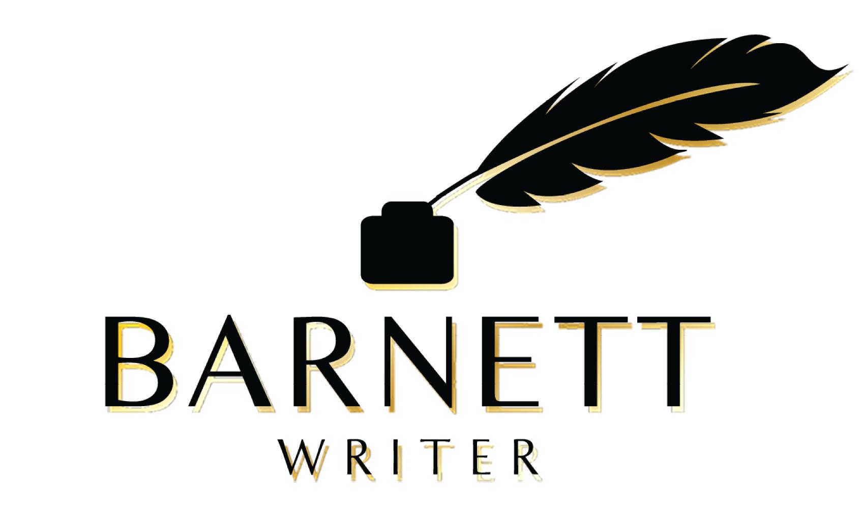 Barnett Writer